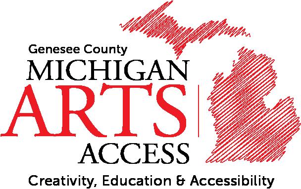 MiAA Genesee County Affiliate Logo