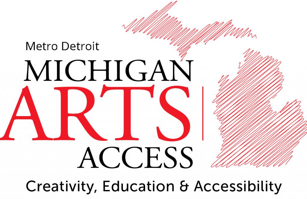 MiAA Metro Detroit Affiliate Logo